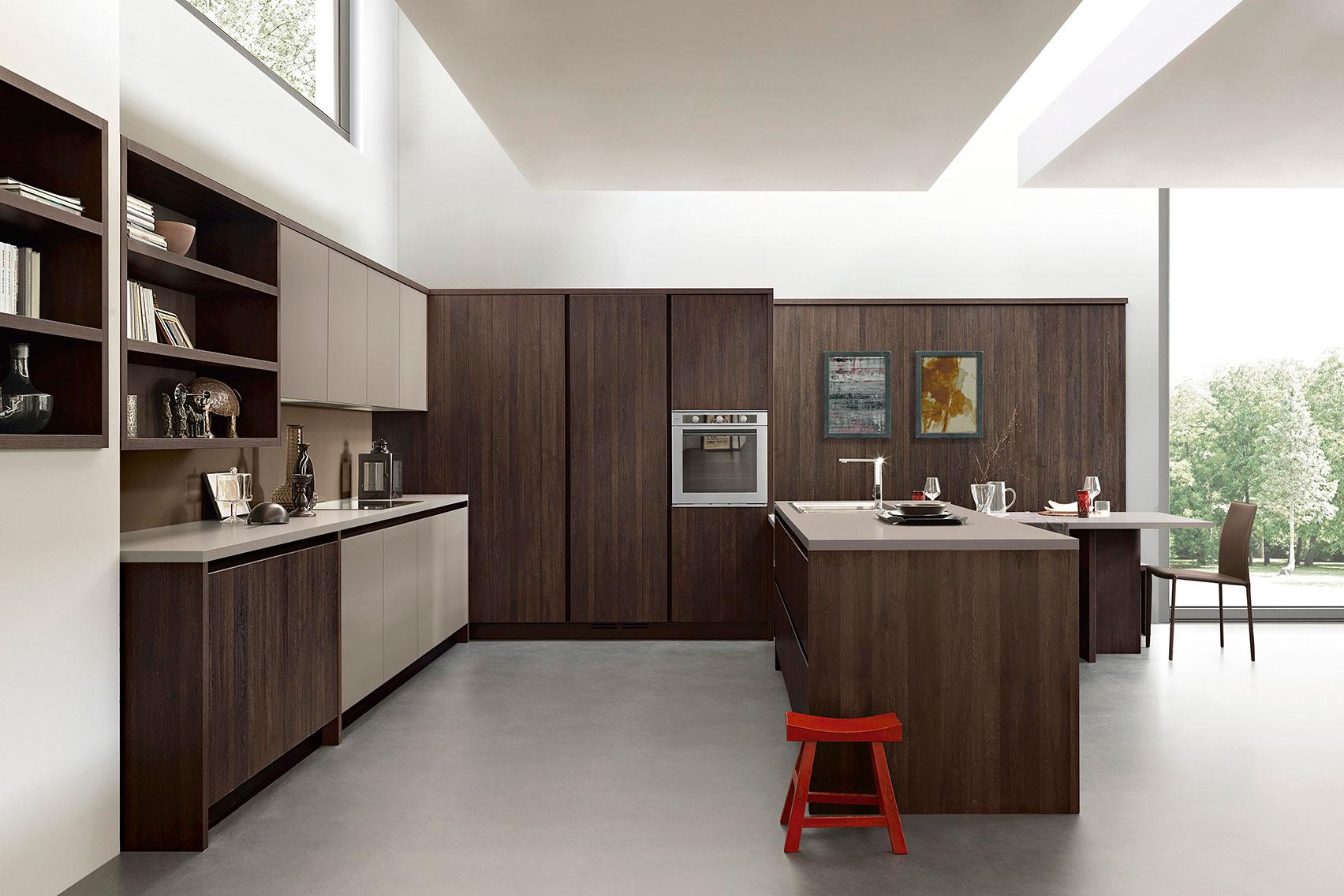 Decoracion de cocinas modernas en zaragoza blunni - Precios de cocinas modernas ...