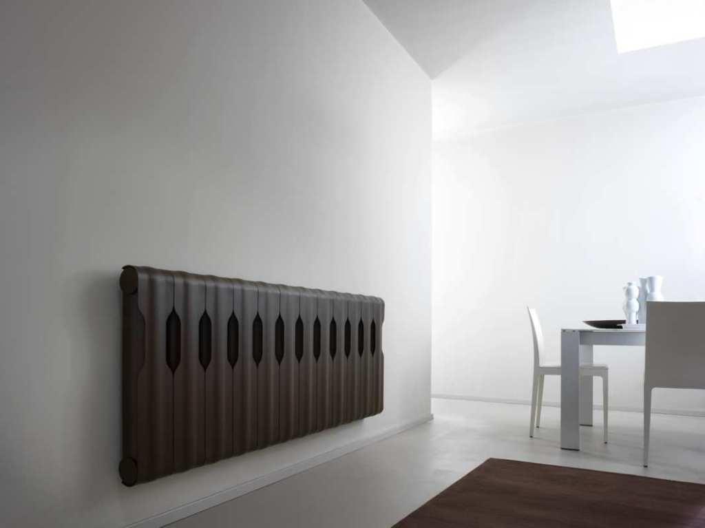 radiadores de diseño zaragoza