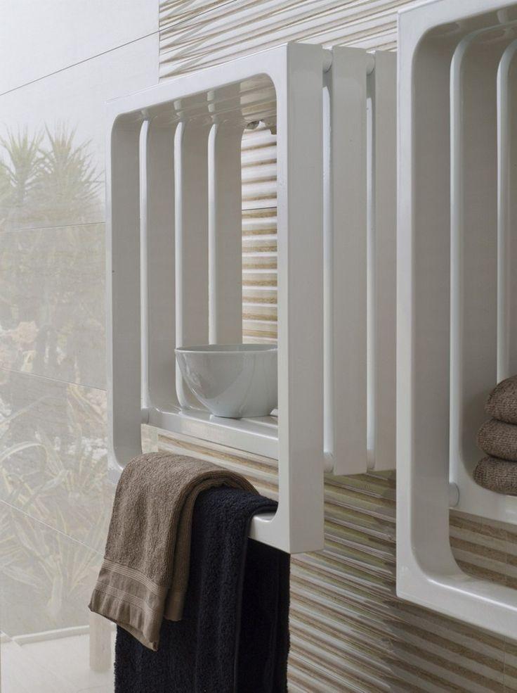 radiador bonito diseño moderno