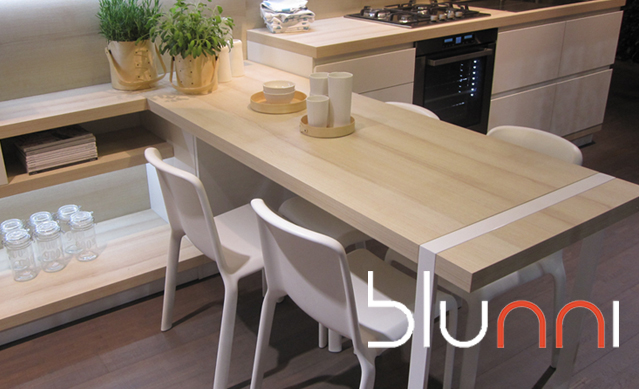 mesa de cocina en zaragoza