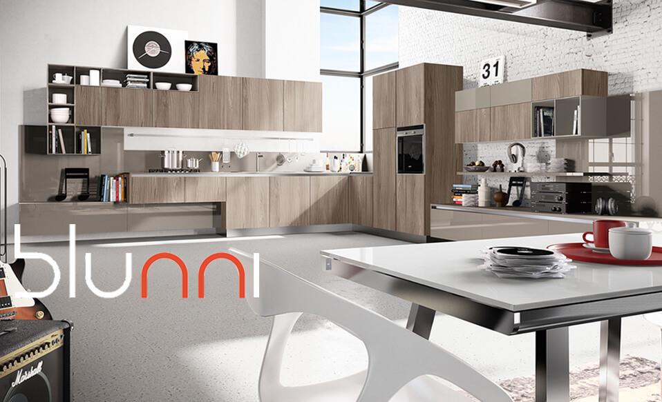 Cocina abierta al salon comedor - Salon comedor cocina ...