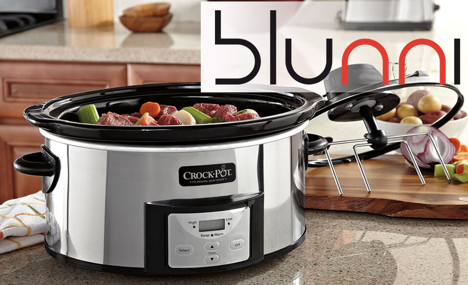 CROCK-POT COCCION LENTA