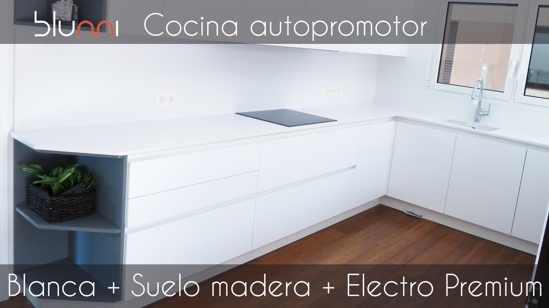 cocina autopromotor