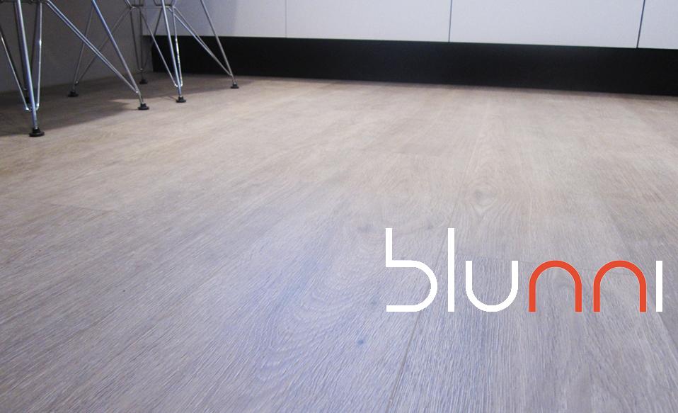pavimento de cocina madera