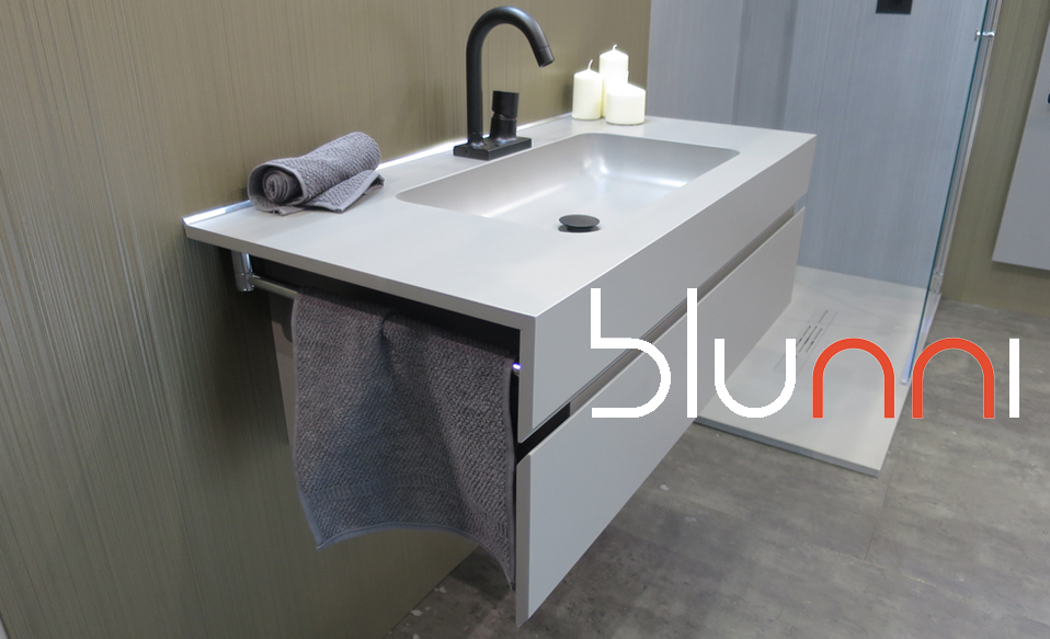 mueble de baño casablanca