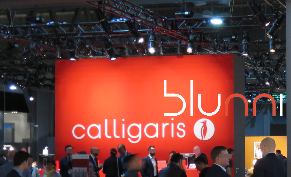 calligaris zaragoza
