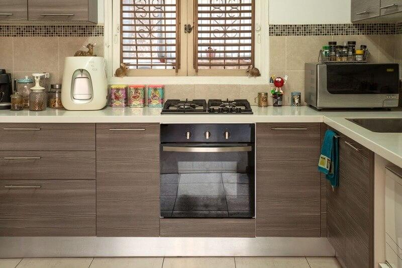 Cocinas pequeñas, 10 ideas para aprovechar el espacio al máximo