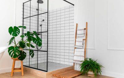 Tipos de suelos para tu baño